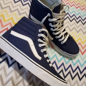 VANS SKATEBOARD shoes